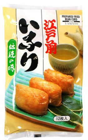 Inari - smażone kieszonki tofu 240g