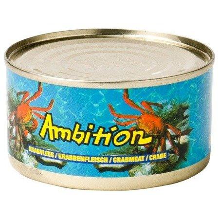 Mięso z kraba 170g Ambition