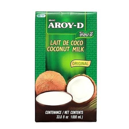 Mleko kokosowe 1L