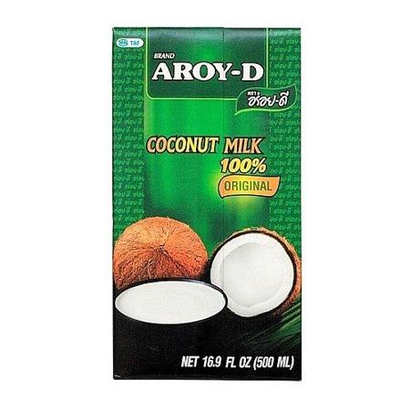 Mleko kokosowe 500ml