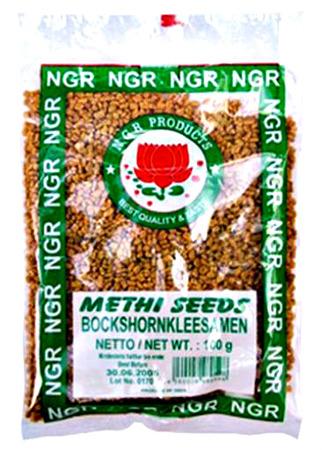 Nasiona kozieradki 100g NGR