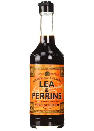 Oryginalny sos Worcestershire 290ml - Lea & Perrins