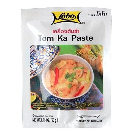 Pasta do zupy Tom Ka 50g