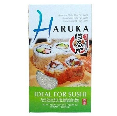 Ryż do sushi 1Kg Haruka
