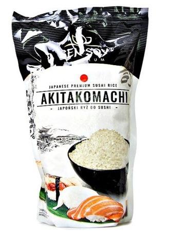 Ryż do sushi Akitakomachi 1kg