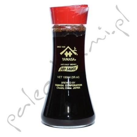 Sos sojowy 150 ml Yamasa