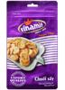 Chipsy owocowe z bananów 100g Vinamit
