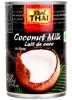 Mleko kokosowe 85% Real Thai 400ml