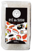 Ryż do sushi Nice Rice 1kg