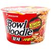 Zupa instant Kimchi Bowl Noodle Soup 100g Nongshim